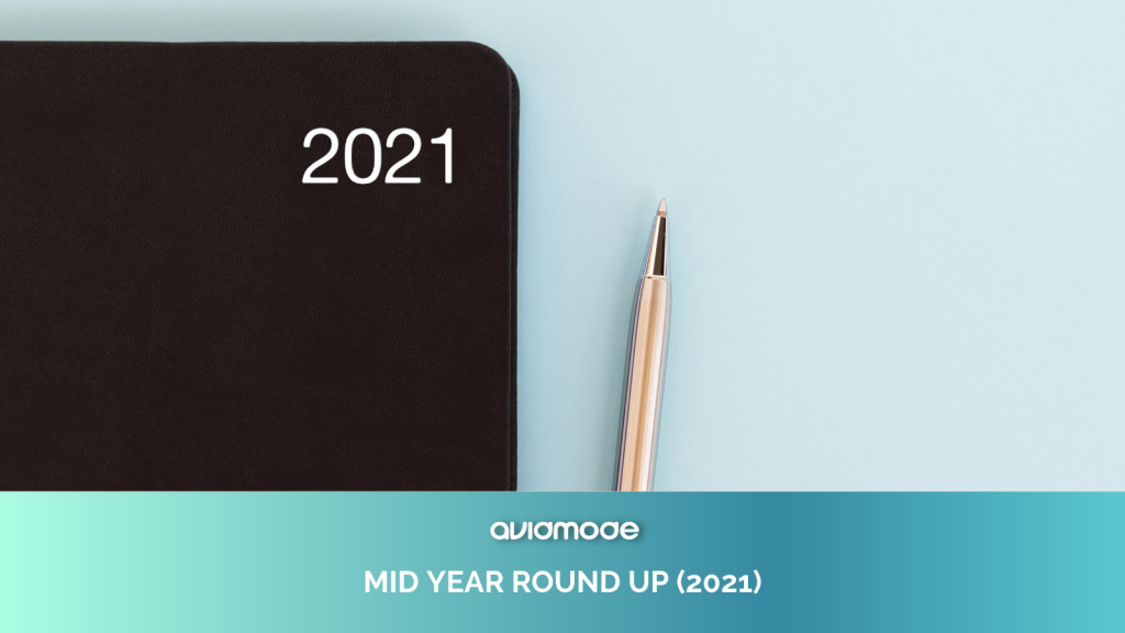 Cover image for the mid year round up post